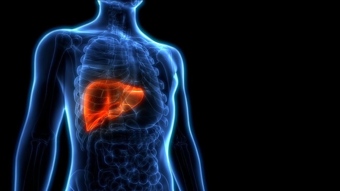 La hepatitis B es la más frecuente en Argentina y en el mundo