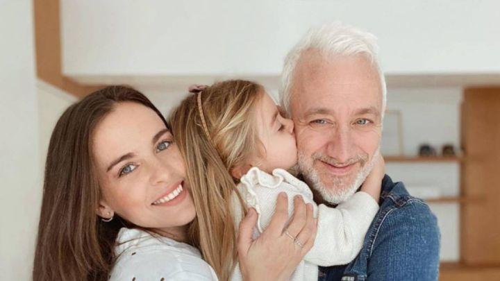 Andy Kusnetzoff será papá: revelan el sexo de su segundo bebé