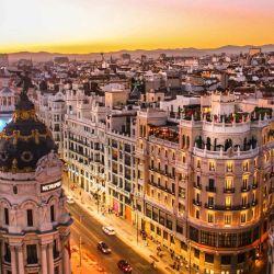 La capital de España es uno de los principales destinos internacionales de los argentinos.