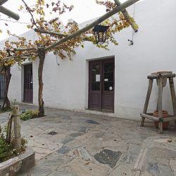 La casa natal de Samiento es el primer museo nacional en abrir sus puertas en tiempos de coronavirus.