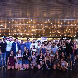 El Grupo Bicentenario | Foto:Cedoc