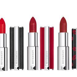El labial rojo es un símbolo clásico de belleza para la mujer, por eso desde Givenchy siempre se trabajan ediciones limitadas con distintos moods y packagings exclusivos.
