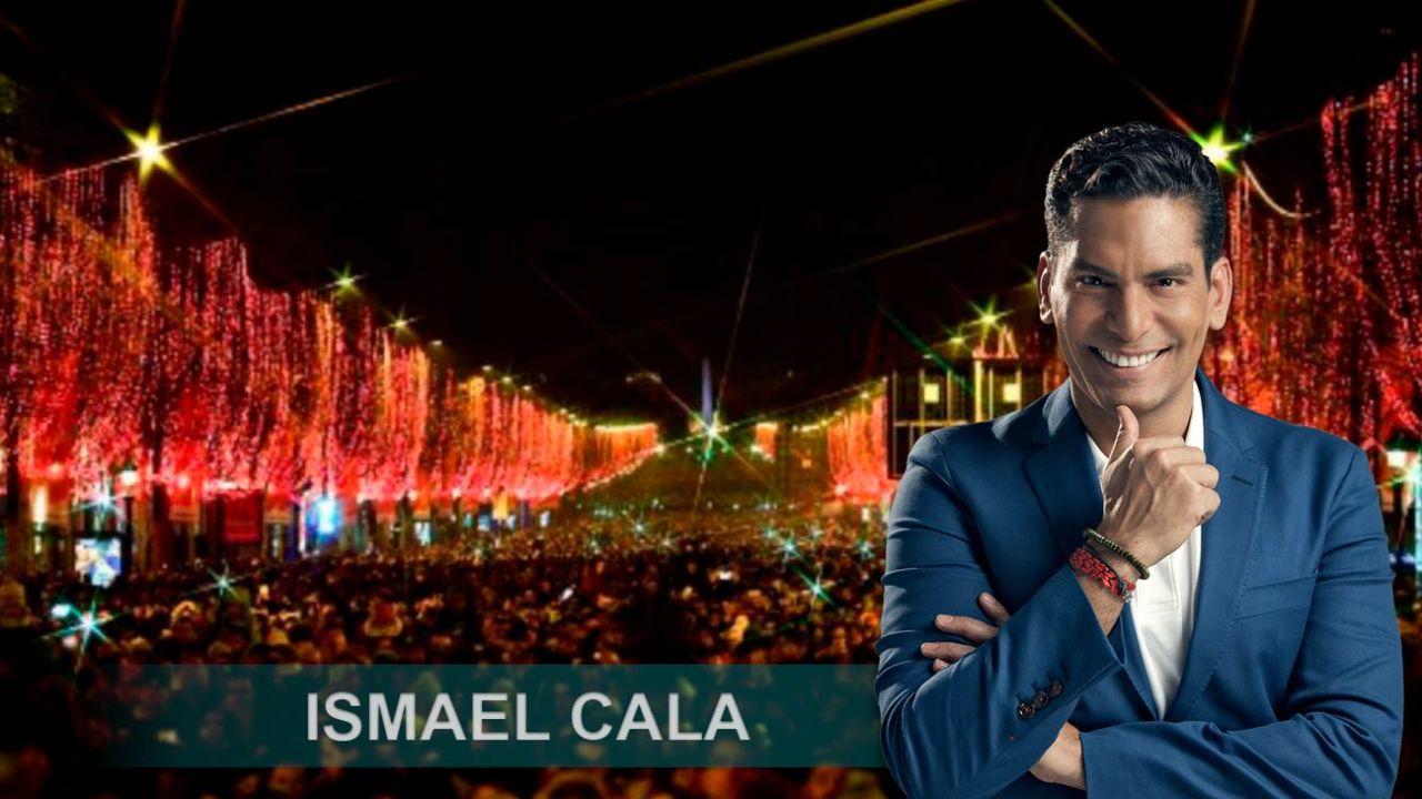 Año nuevo 2020 - Ismael Cala | Foto:cedoc