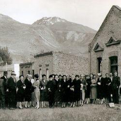Hace 155 años que llegaron los galeses a Chubut en el velero Mimosa. Una colonización que se afincó desde la costa hasta la montaña.