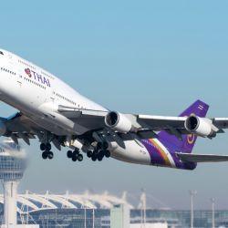 Desde hace varios meses la empresa no recibe ningún pedido de un nuevo Boeing 747.
