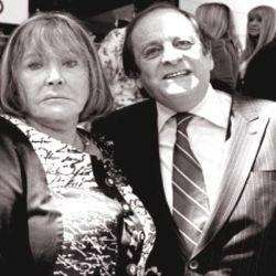 María Servini de Cubría y Rodolfo Canicoba Corral.