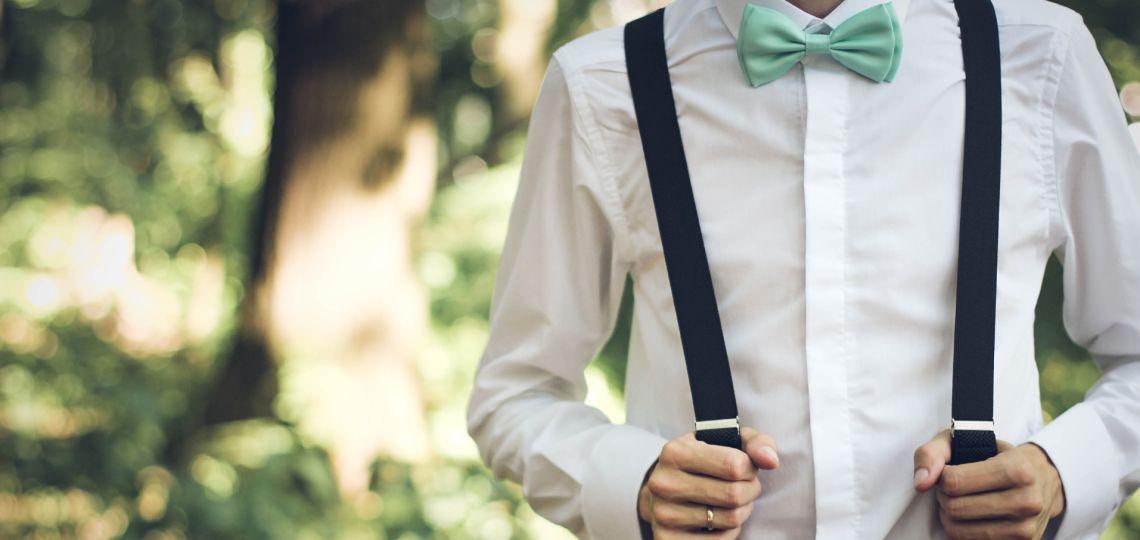 Zara: 6 geniales accesorios para hombre de su nueva colección