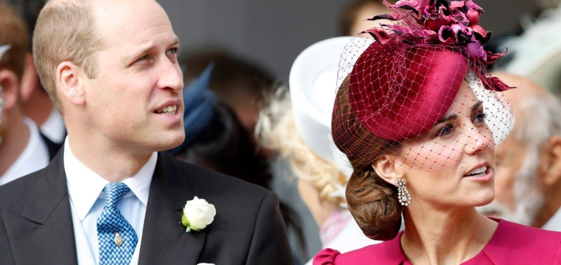 El privilegio de Kate que tiene prohibido usar hasta que William se convierta en rey