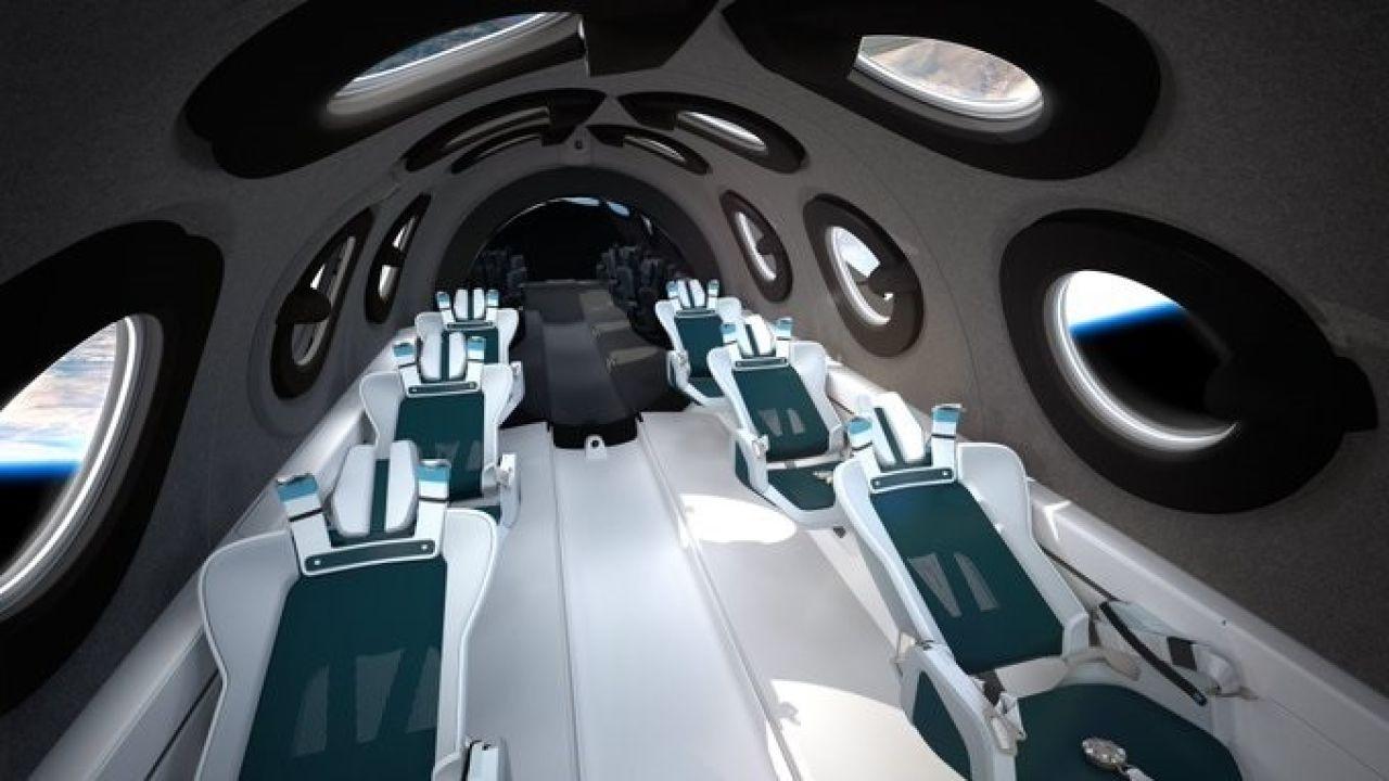 El vuelo espacial costará unos 250 mil euros.    Foto:DPA