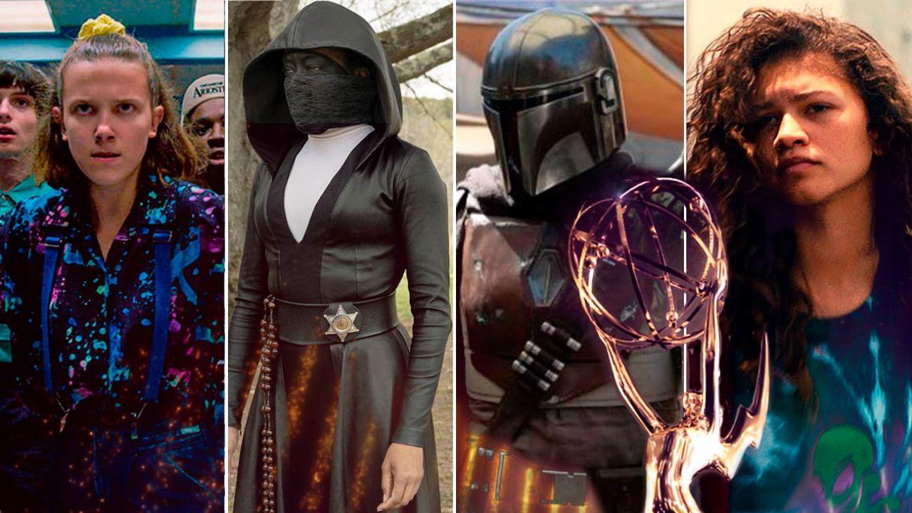 Nominaciones al Emmy 2020 | Foto:cedoc
