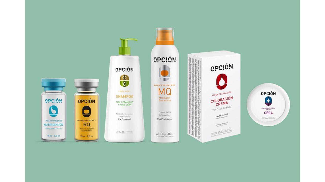 OPCION SALON | Foto:OPCION SALON