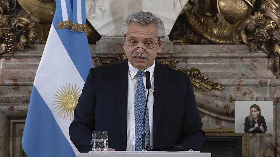 Fernández Reforma