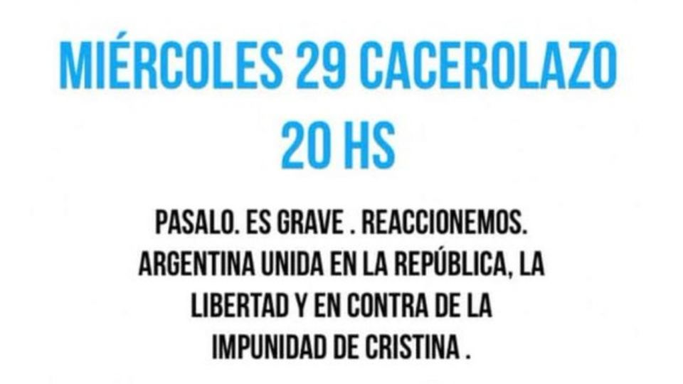 marcha cacerolazo reforma judicial g_20200729