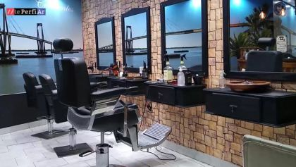 Reapertura peluquerías