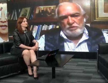reforma judicial, Ricardo Gil Lavedra
