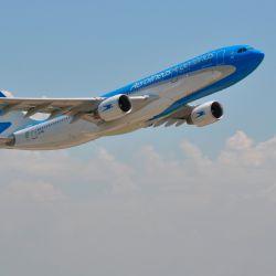 Aerolíneas Argentinas tuvo la mayor venta de pasajes en tres días de su historia, durante el último Hot Sale.