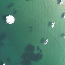 Anthénea, la primera suite flotante de eco-lujo