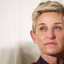 Ellen DeGeneres   Foto:Cedoc