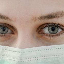 La mirada: protagonista en tiempos de coronavirus