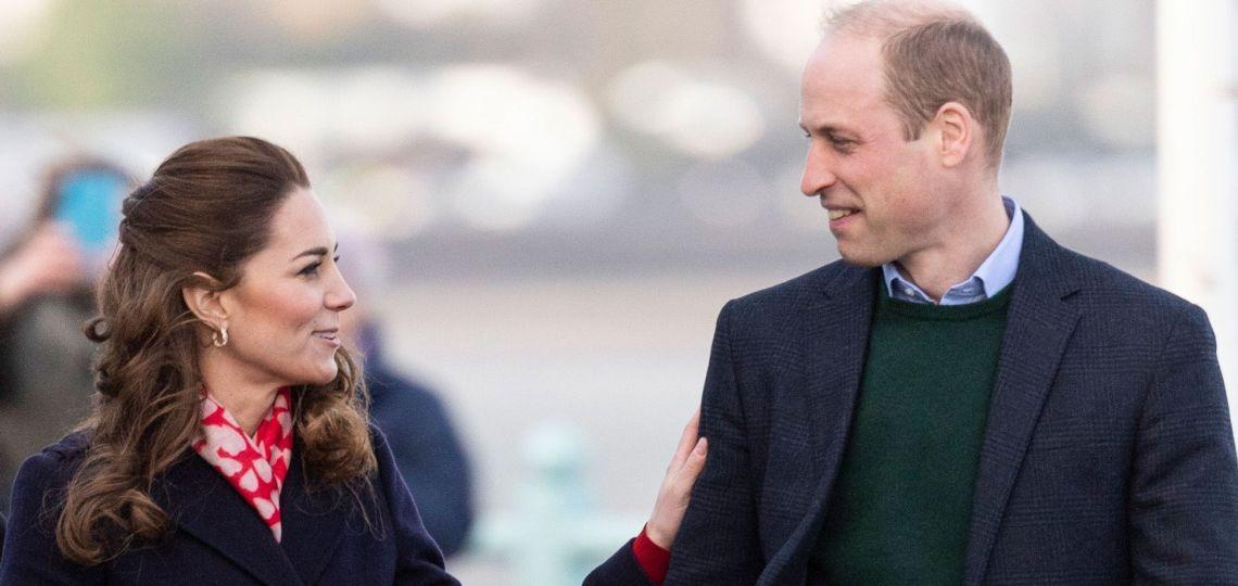 William develó cuál fue el peor regalo que le hizo a Kate Middleton