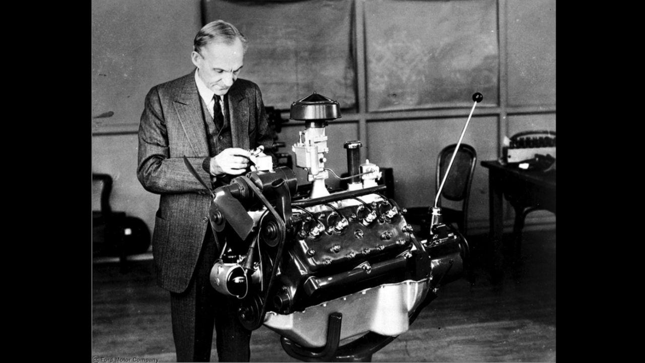 Parabrisas | Henry Ford, el gran transformador de la industria automotriz