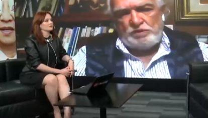 Ricardo Gil Lavedra en exclusiva con Reperfilar