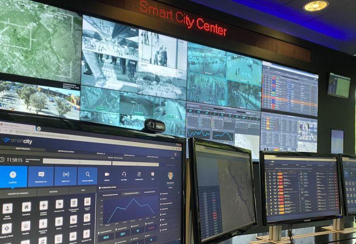 Smart City TNG 20200730