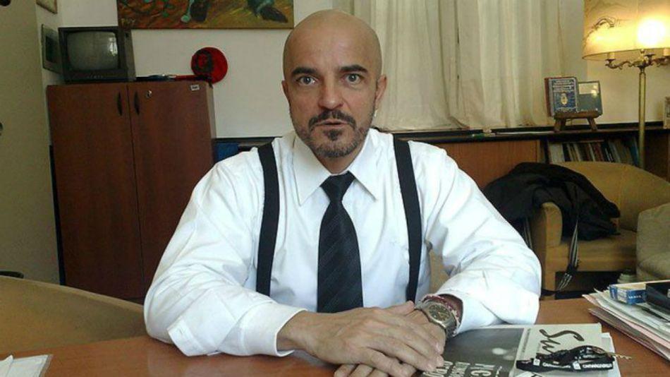 Archivo. Juez Gallardo.