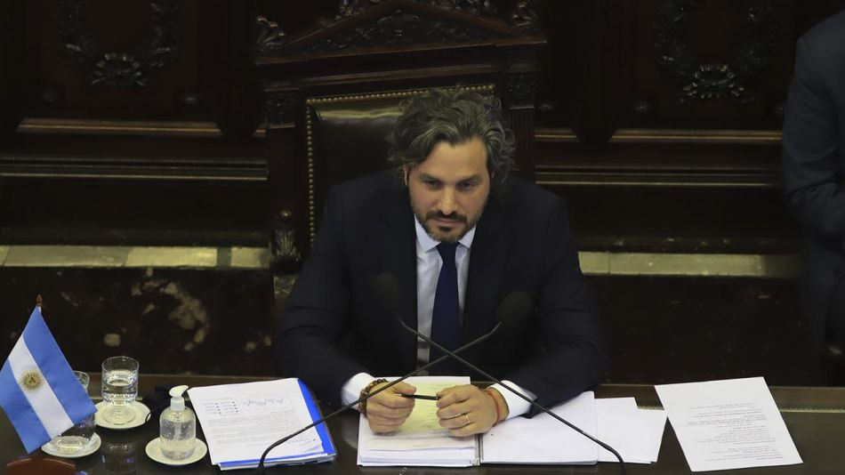 Santiago Cafiero 20200730