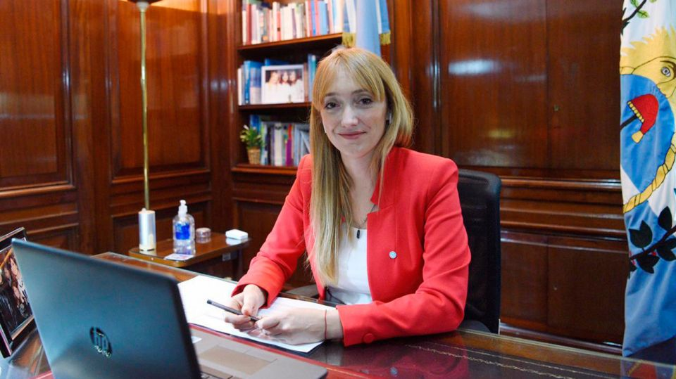 Anabel Fernandez Sagasti 31072020