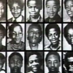 Atlanta's Missing and Murder | Foto:Cedoc
