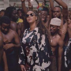 """Beyoncé presenta """"Black is King"""""""