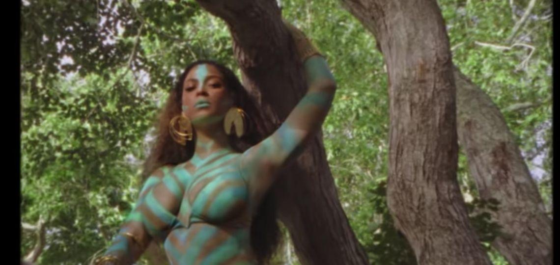 """Beyoncé presenta """"Black is King"""", su álbum visual"""