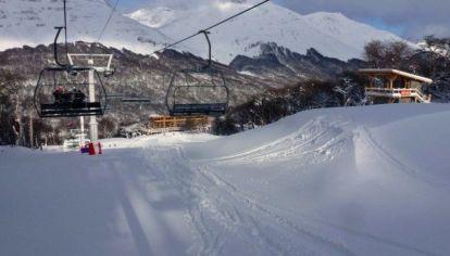 Mañana abre la temporada de esquí 2020.