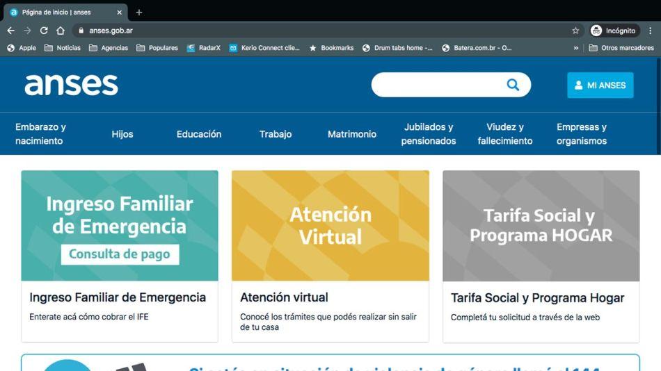Portal Anses 20200731