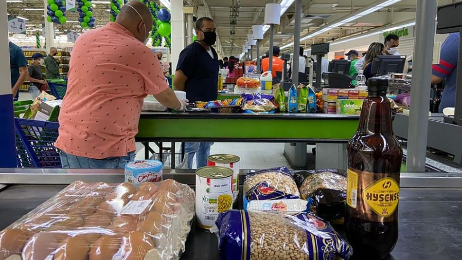 supermercado caracas