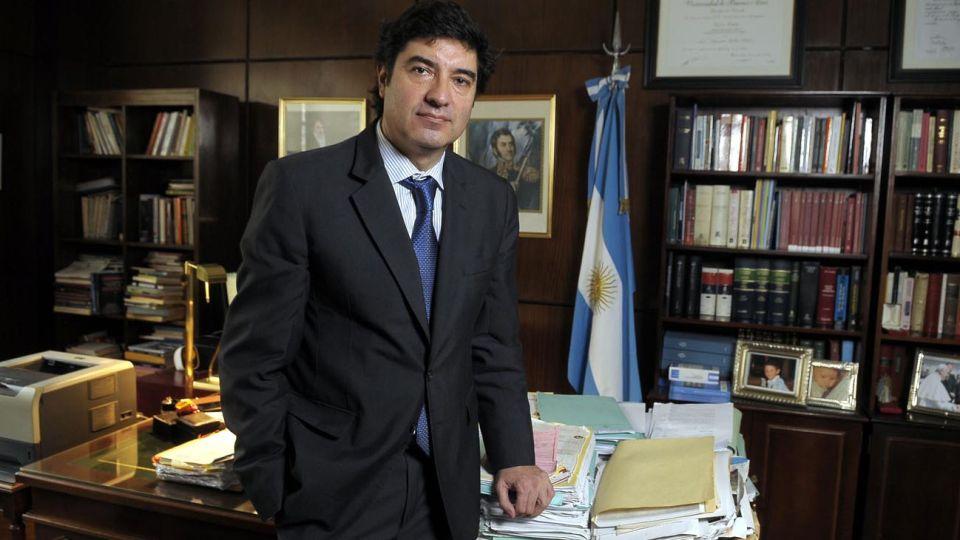 Alejandro Slokar Cámara Casación 20200731