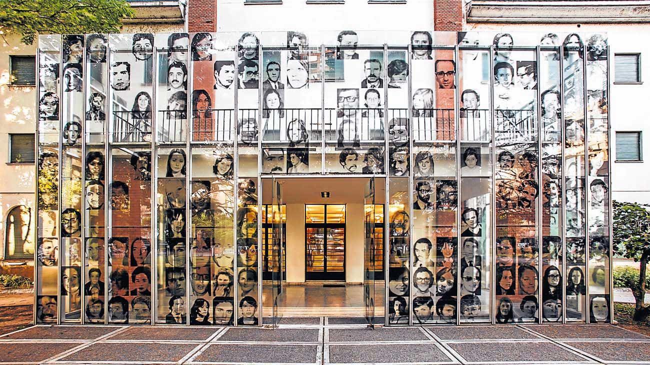 Memoria, verdad y justicia. El desafío del museo es construir un legado para comprender la historia.