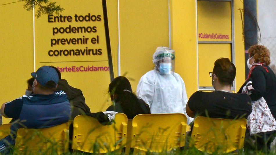 Investigan compras de barbijos hechas por la Ciudad de Buenos Aires.