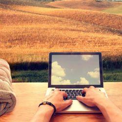 Algunos países ofrecen la posibilidad de se sede de trabajadores digitales.