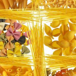 Los conchiglioni son famosos por su forma de caracol o concha marina.