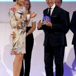 Roberto Torreta, el argentino elegido por Letizia