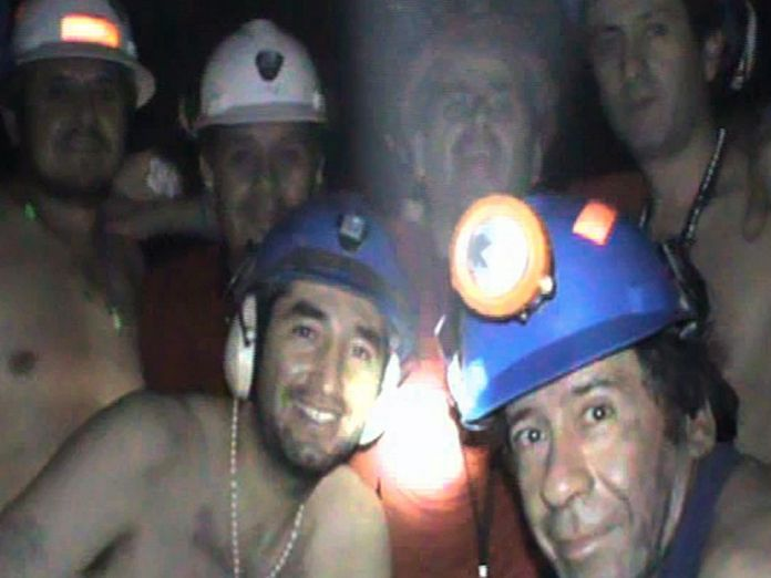 Buenos Aires Times | A decade on, hero Chilean miners are bitter ...