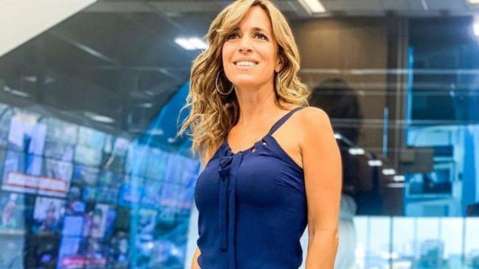 La angustia de Sandra Borghi, a la espera de confirmar si tiene coronavirus