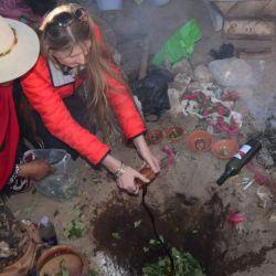 En agosto se celebra el mes de la Pachamama, cómo se vive desde adentro.