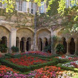 Saint-Rémy de Provence, escenario de inspiración de algunas de las obras más célebres de Van Gogh.