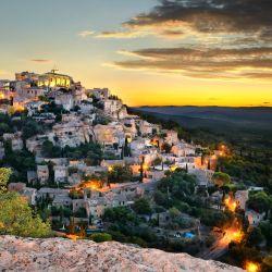 Gordes es, en opinión de muchos, uno de los pueblos más bonitos de Francia.