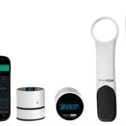 Los primeros termómetros infrarrojos inteligentes fueron fabricados en Argentina por la  empresa de tecnología FanIOT, con sede en la ciudad de Posadas