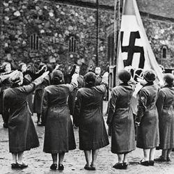Nazismo | Foto:Cedoc.