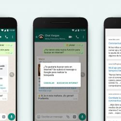 Nueva herramienta de WhatsApp | Foto:DPA